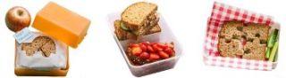 Gezonde pauzehap en lunch