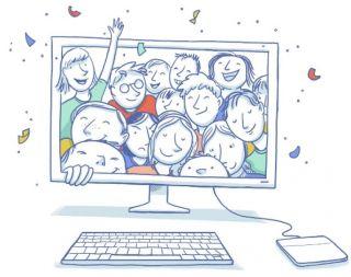 Informatiebrief Start onderwijs op afstand januari 2021