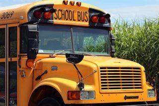 Nieuwe situatie busvervoer