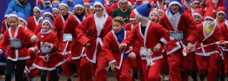 Santa Run School Editie 2020