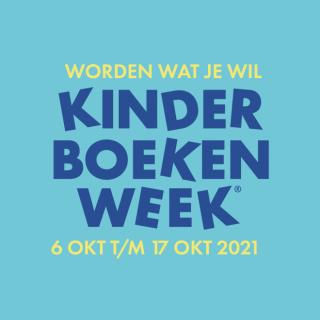 Reminder: hulpouders gezocht Kinderboekenweek