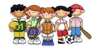 Speluur: aansluitend na school sporten met juf Liza