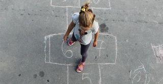 Bewegend en spelend leren