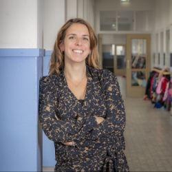 Karin van den Broek